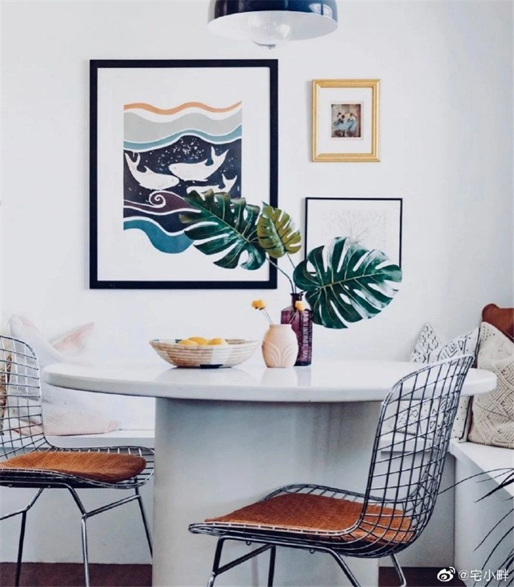 Modern Comfort And Simple Home Decor Ideas Page 100 Of 121 Home Decor Simple House Dining Area