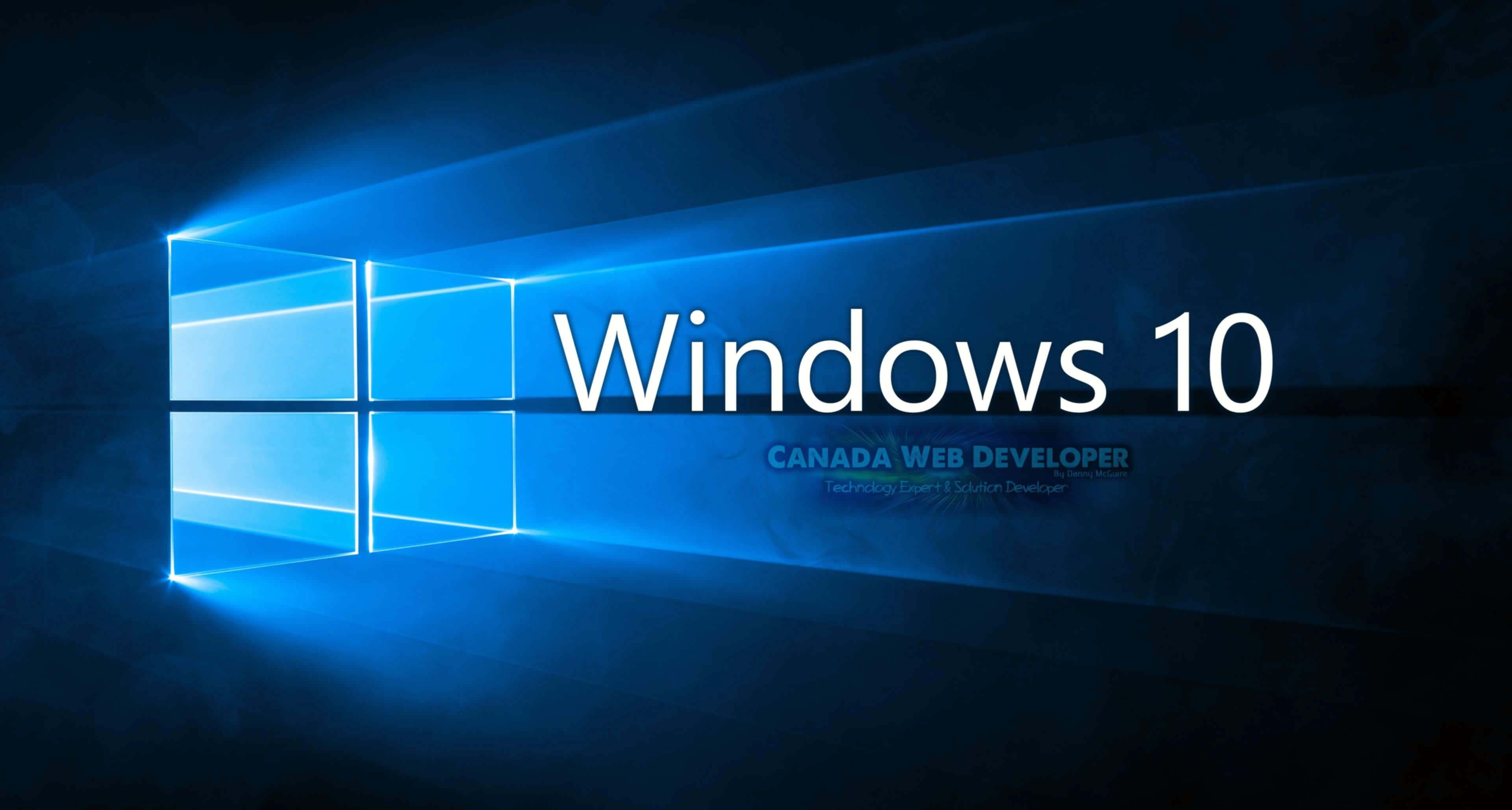 Top 10 Windows HD Wallpapers For Desktop