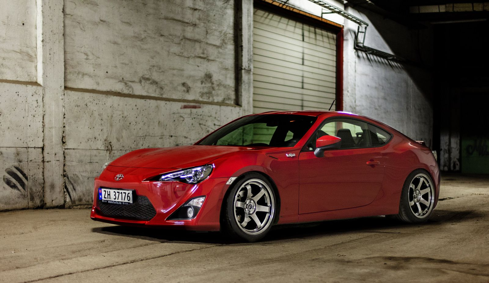 Toyota 86 revamping the sport compact car dsn vehicle pinterest toyota toyota 86 and cars