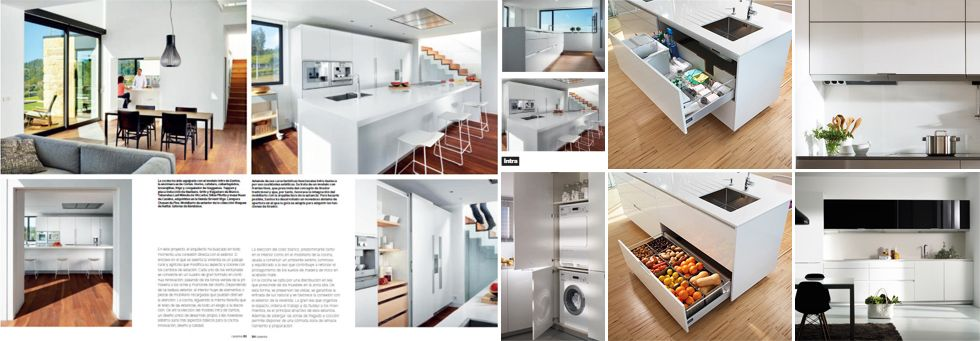 SANTOS kitchens - Santos beautiful and functional kitchens