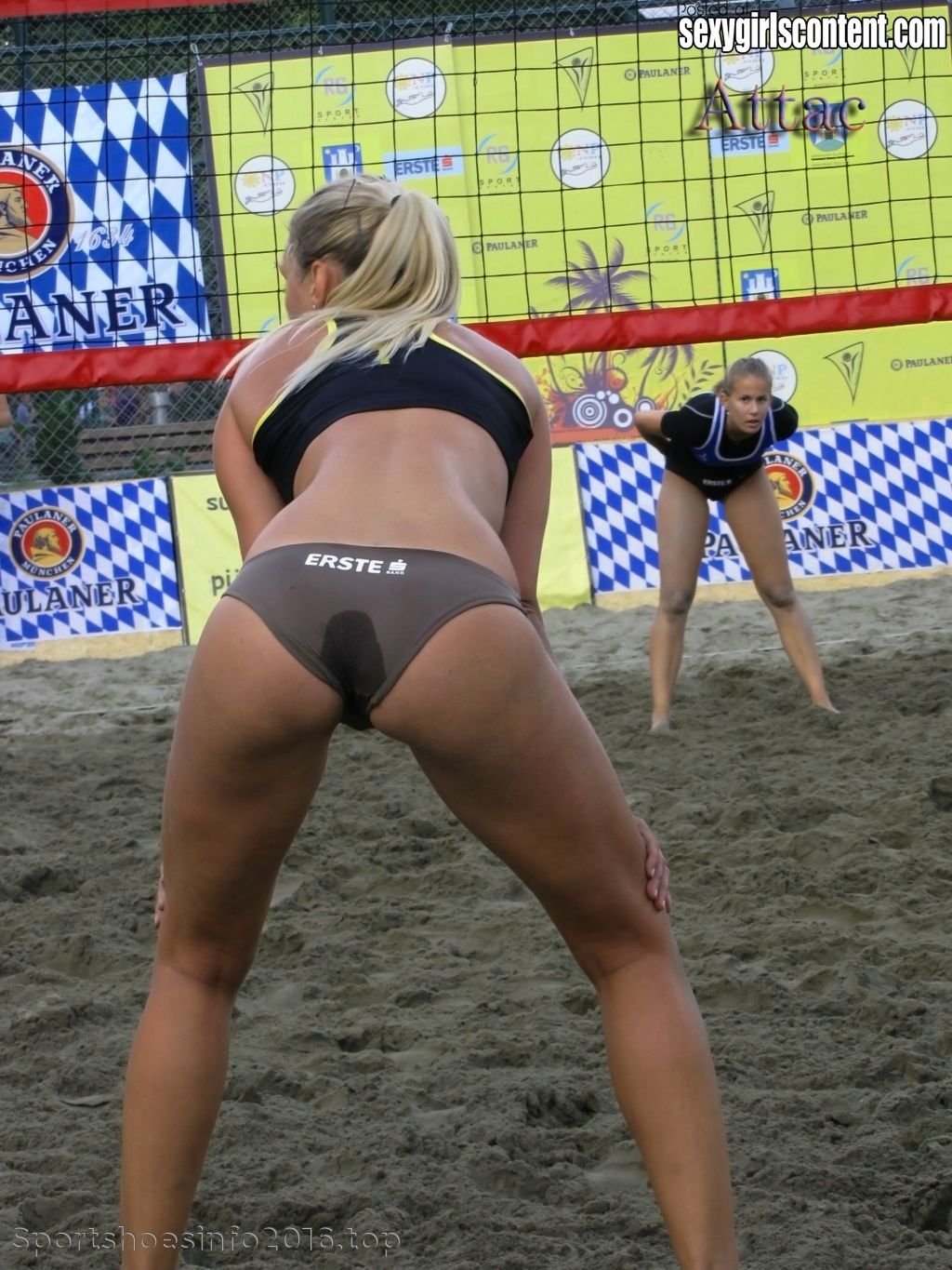 Women S Beach Volleyball Is Just Awesome 38 Pics Thesexier Sportler Chen