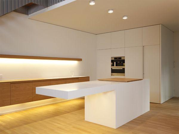 Best Kitchen Under The Stairs Under Stairs Kitchen Design 400 x 300