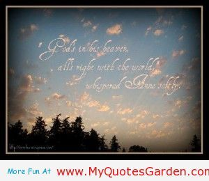 Heaven Quotes Heaven Quotes  Httpmyquotesgardenheavenquotes  Janifer .