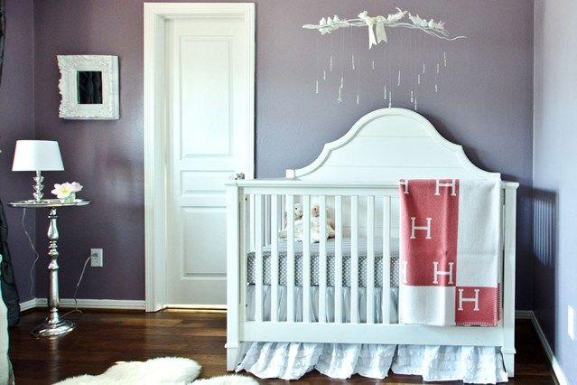 Yuri And Meredith Xavier Baby Room Ideas Nursery Decorating Houseandgarden