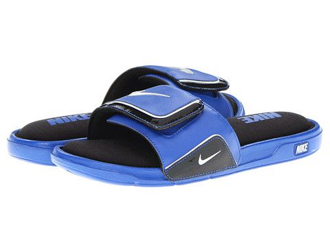 premium selection e6910 7bef9 Details about Nike Comfort sandals Slide 2 Mens Sandals Gray Grey Red Close  Out   shoes   Nike sandals, Comfortable sandals, Sandals