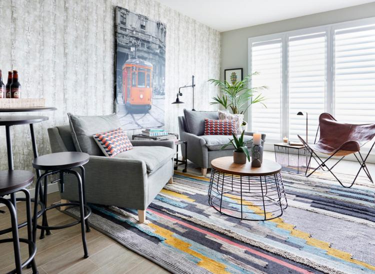 Wohnzimmer Ohne Sofa Einrichten 20 Ideen Und Sitz Alternativen Wohnzimmer Design Zimmer Einrichten Wohnzimmer Inspiration