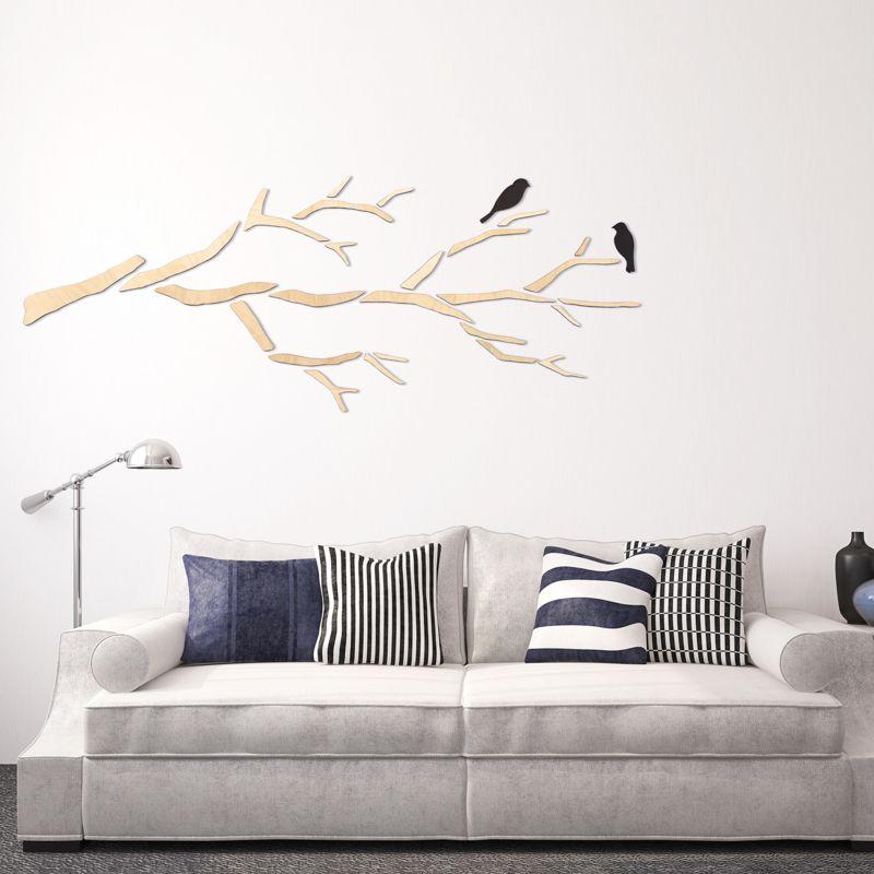 Houten Wanddecoratie Vogels Op Tak Houten Wanddecoraties Uniquewinkel Home Decor Wood Wall Art Urban Interiors