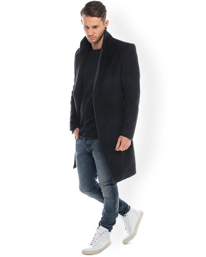 Mantel fur herren