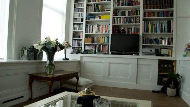 Ivar Library And Storage Deco Interieure Meubles Ikea Et