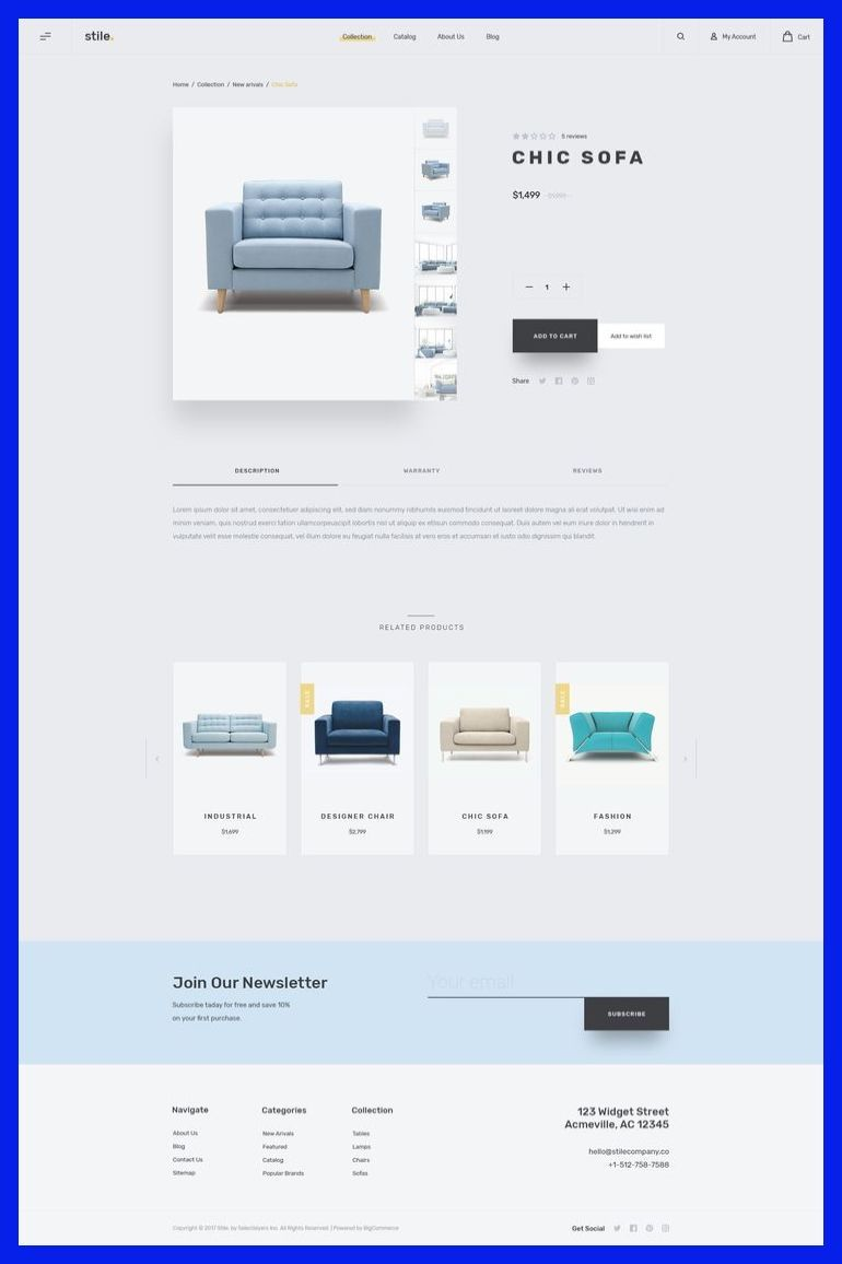 Web Design Ecommerce More On Html5themes Org Web Design Portfolio Web Design Ser In 2020 Ecommerce Design Ecommerce Website Design Web Development Design