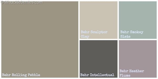 Exterior Paint Color Schemes Paint Color Schemes Color Schemes