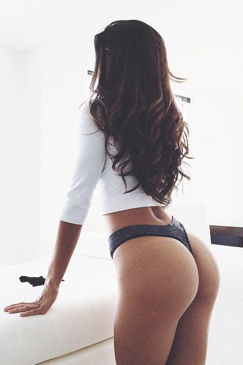 Hot Booty Girls