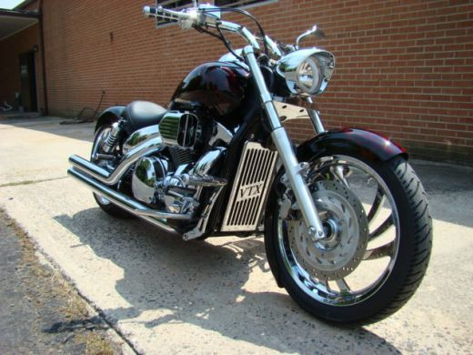 honda vtx 1300 current customized vintage metric motorcycles honda vtx 1300