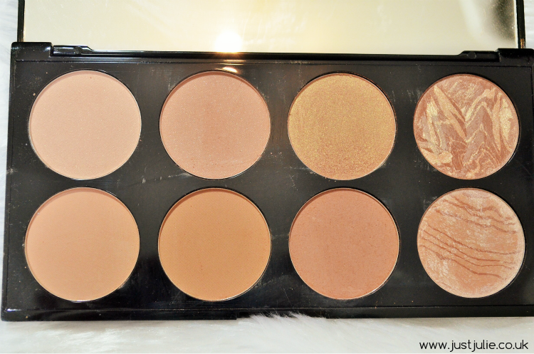The Ultimate Bronzing Palette (With images) Makeup