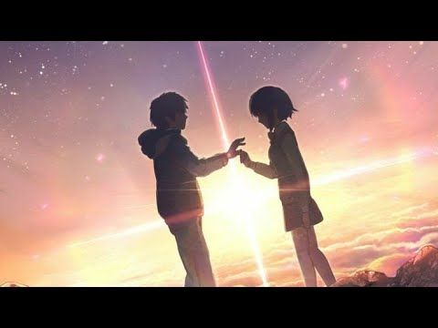 [AMV] Your Name | Inspiration  love song Movie