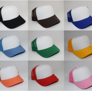 Trucker Hat Madness - some designs are pretty funny - some are not :-/
