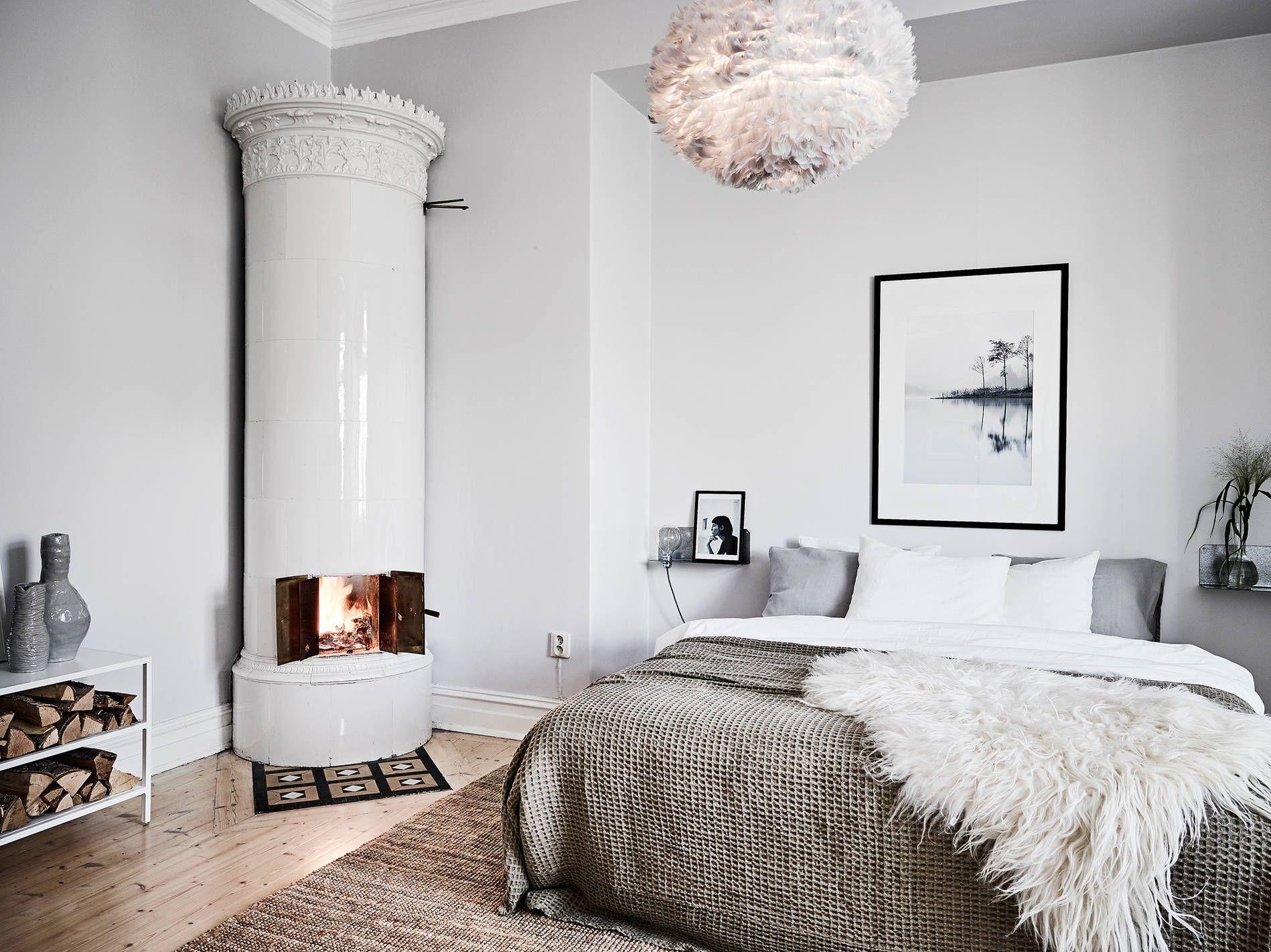 30 Stunning Scandinavian Design Interiors Part 86
