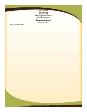 Great for business and artistic correspondence, this stylish ... on soccer letterhead template, government letterhead template, family letterhead template, community service company letterhead, sports letterhead template, golf letterhead template, education letterhead template, church letterhead template, basketball letterhead template, housing letterhead template, transportation letterhead template, theater letterhead template, real estate letterhead template,