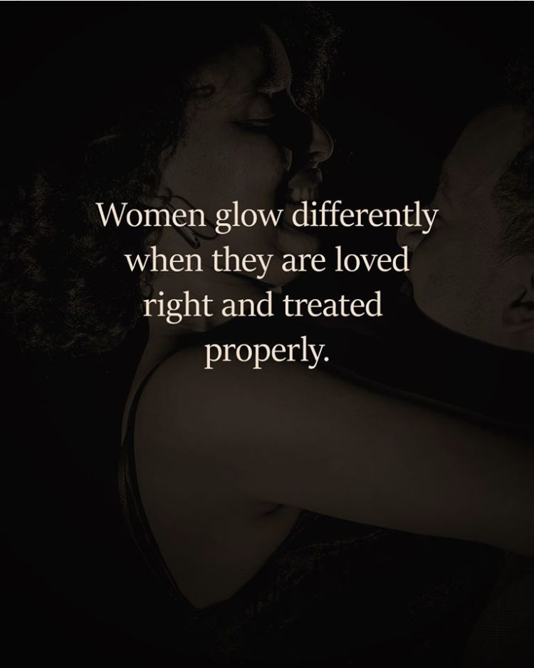 The Goal Is To Make Everyone Glow Men Women All Of Us Deserve