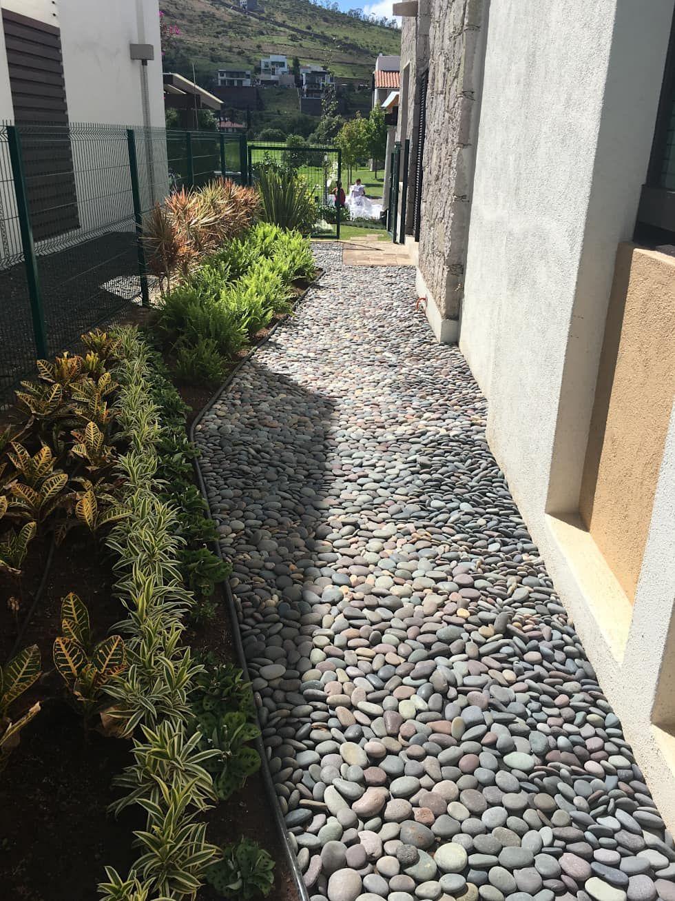 Jardines Paisajismo Moderno