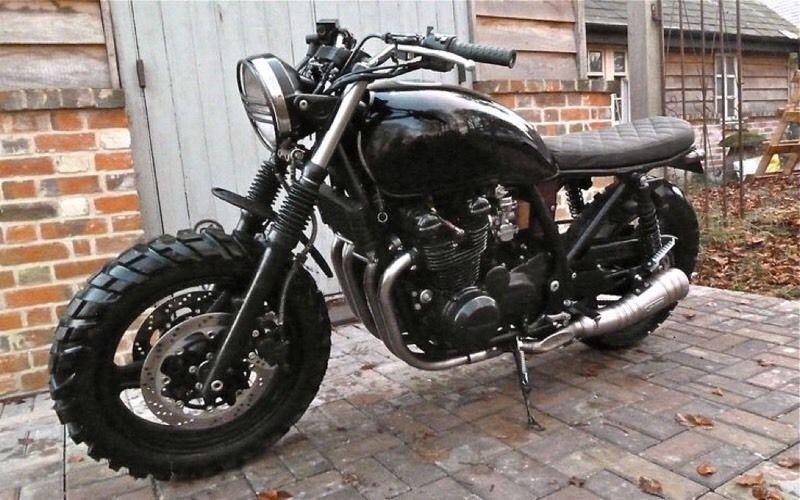 Kawasaki Zephyr  For Sale On Gumtree Uk