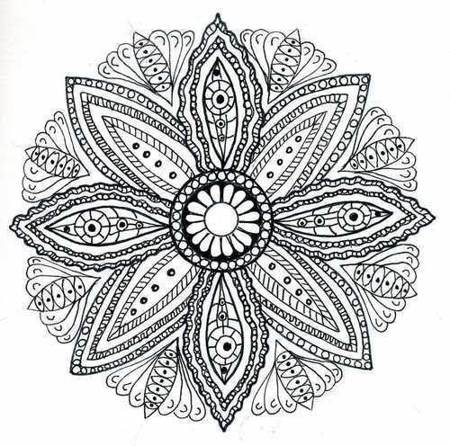 Make as a #lotus #flower #tattoo