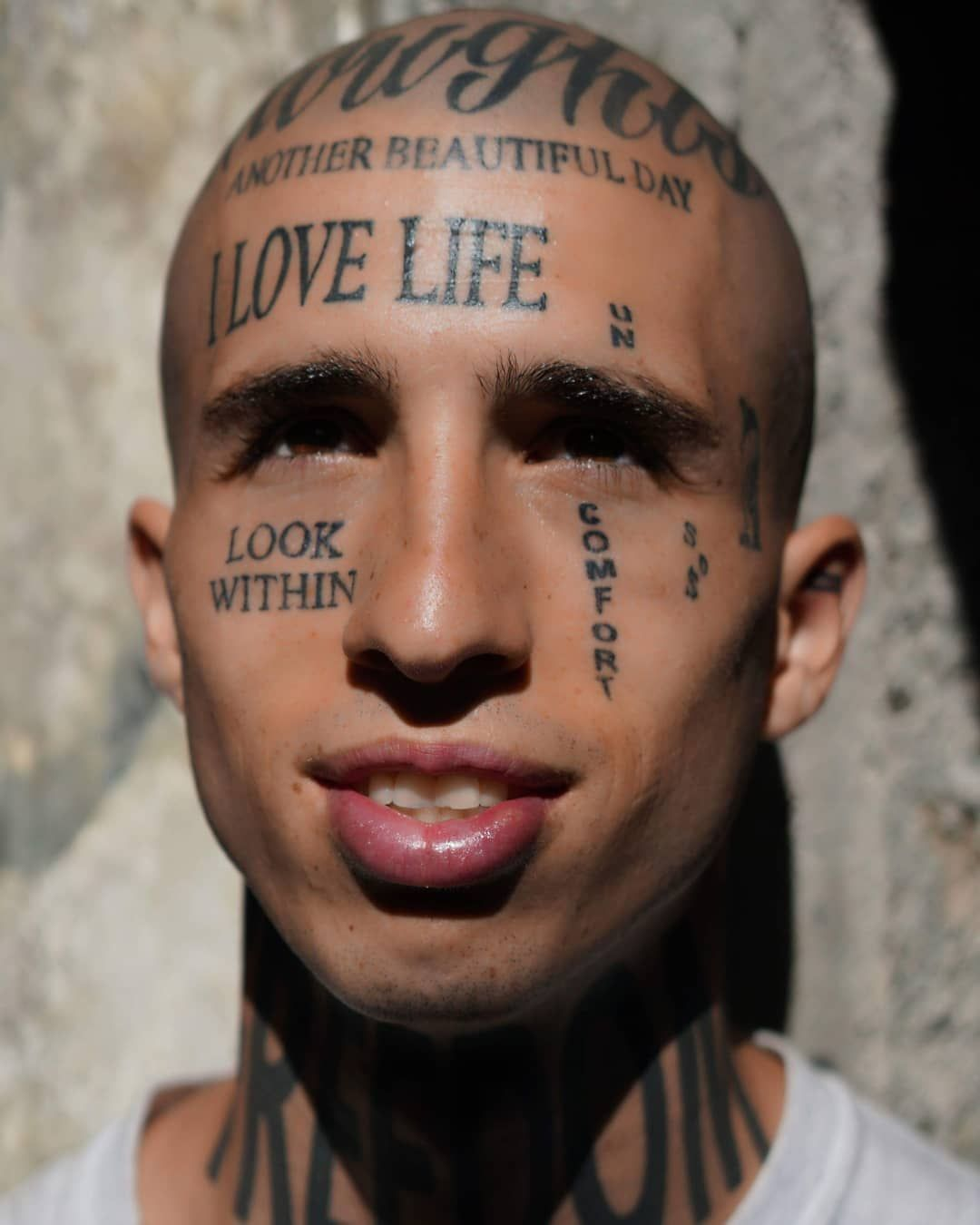 Can every face tattoo be deleted tattoostattoos for