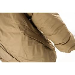 Photo of Carinthia G-Loft Reversible Jacket, Olive/Sand, M Carinthia