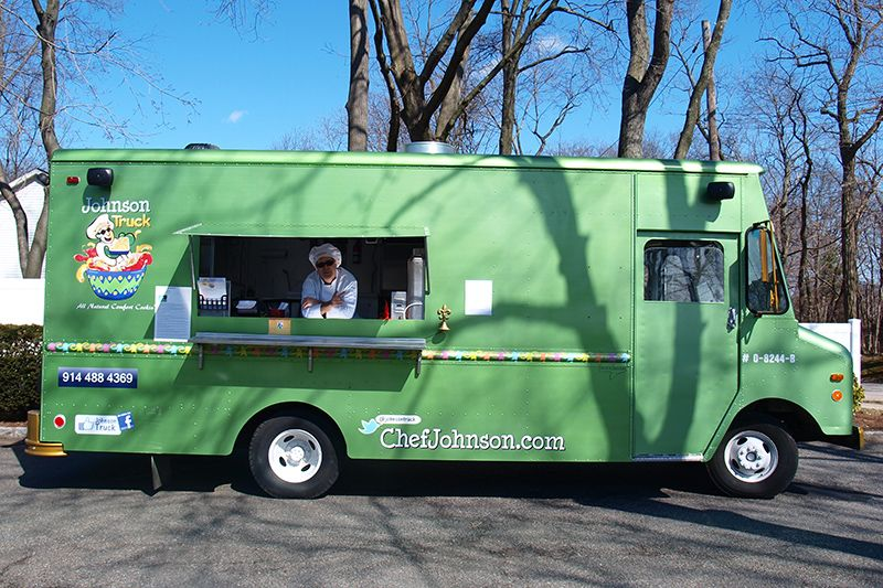 7 food trucks every westchester resident should know