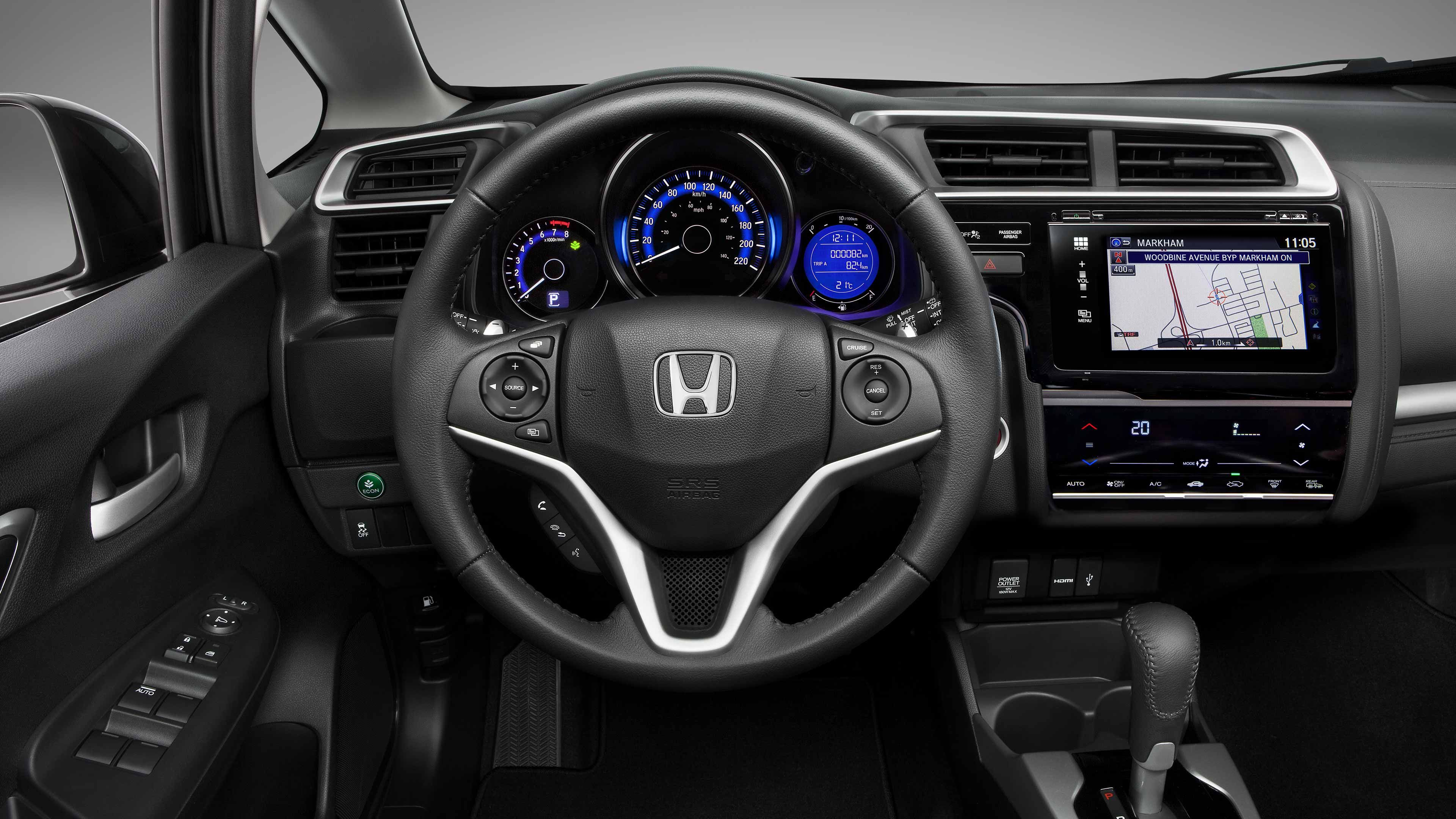 Exterior Photo Gallery The 2017 Fit Honda Canada Honda Fit Honda 2016 Honda Fit