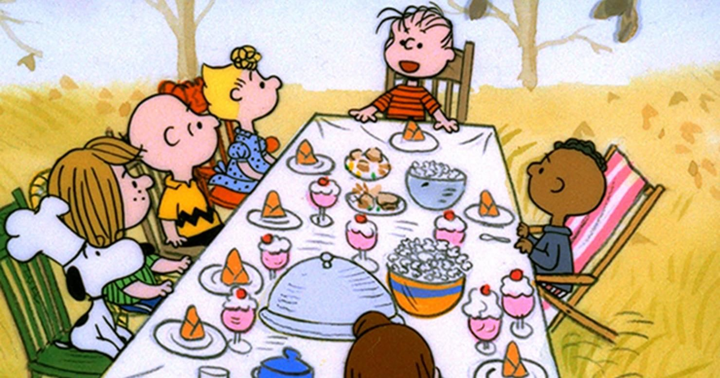23+ When does charlie brown thanksgiving come on info