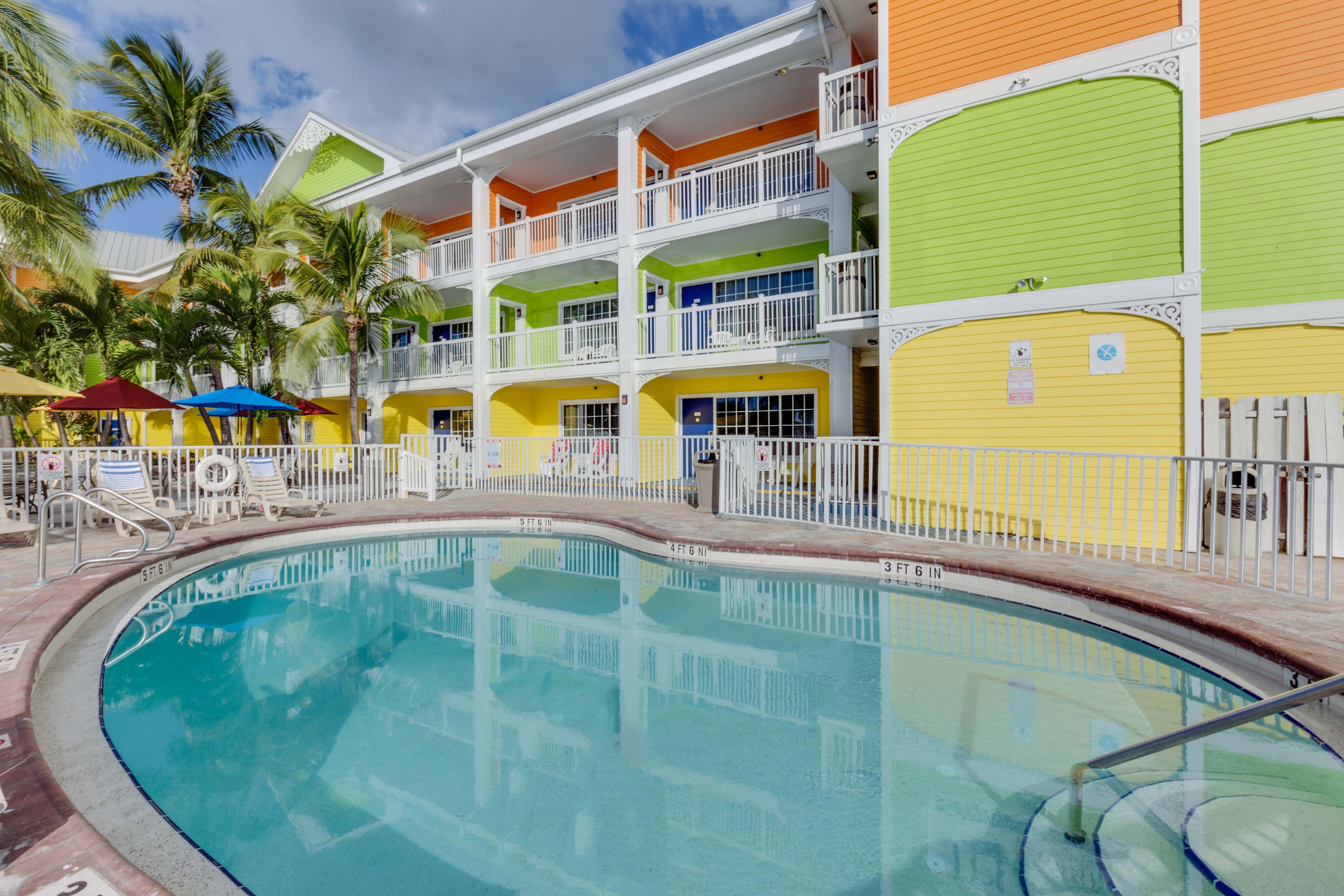 Fort Myers Beach Location - TPI Hospitality