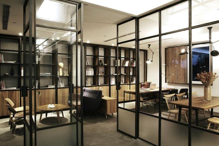 TaorayWang Offices - Shanghai - Office Snapshots