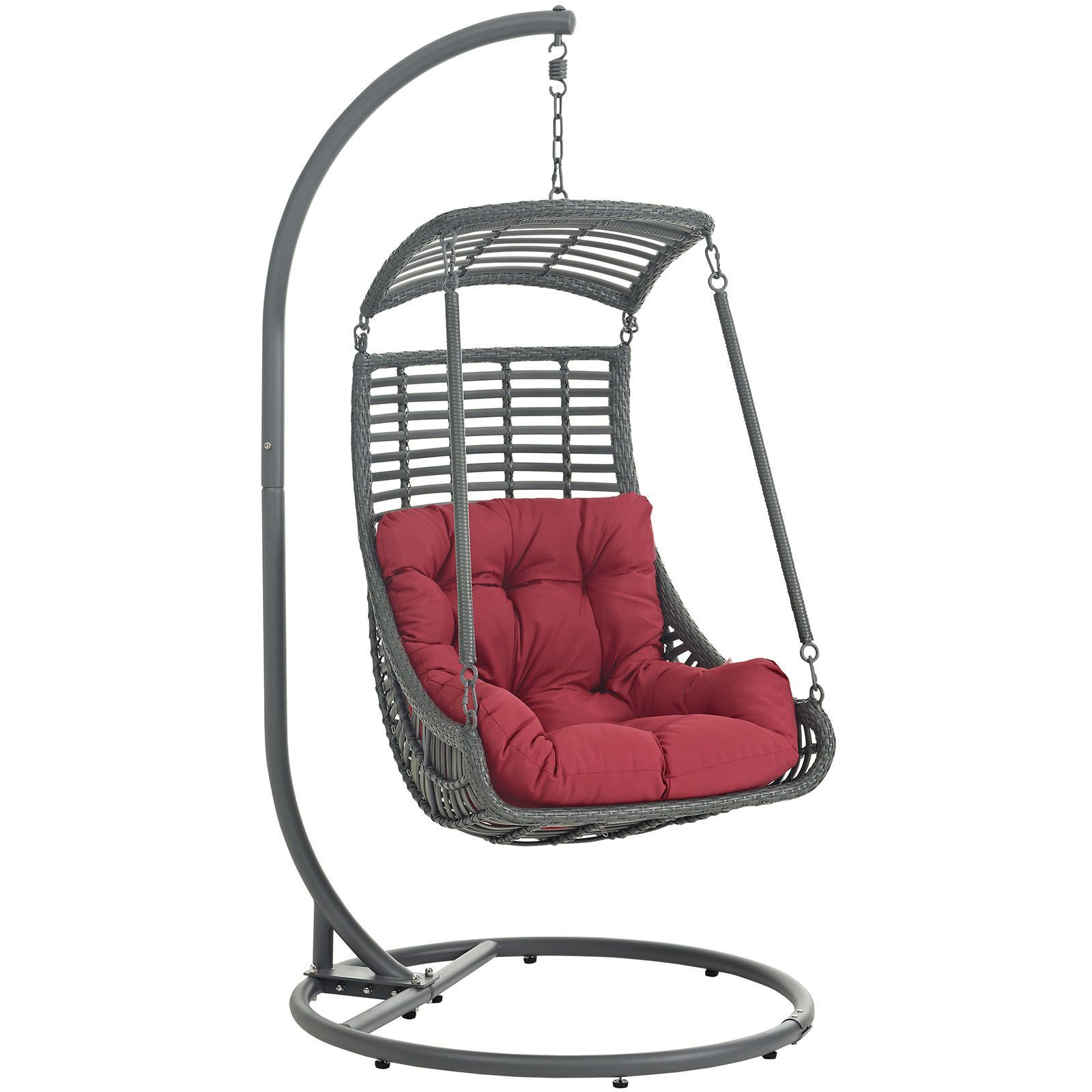 Jungle Outdoor Patio Swing Chair Eei 2274