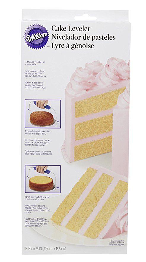 Wilton Cake Leveler Small 10 Inch