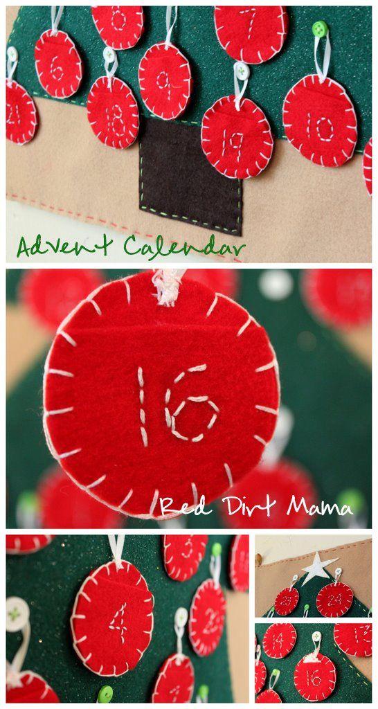 Activities Christmas advent Navidad Pinterest Advent calendars