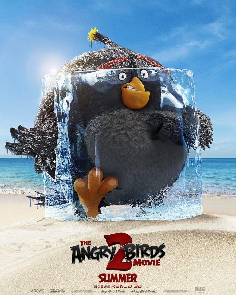 Angry Birds 2 Filmes Filmes Completos Angry Birds
