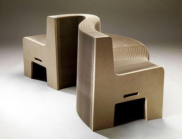 FlexibleLove couch by Chishen Chiu