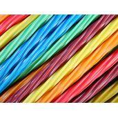Twizzlers Rainbow Licorice Twists: 12-Ounce Bag