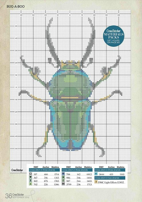 bug a boo 2/2