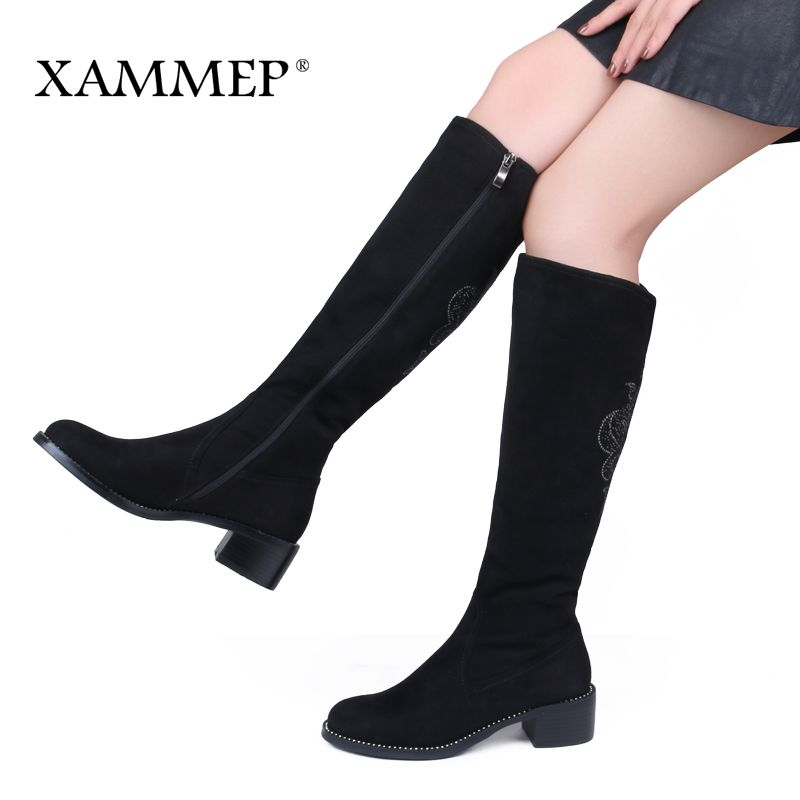 942c0b4f3ff Cheap knee high boots