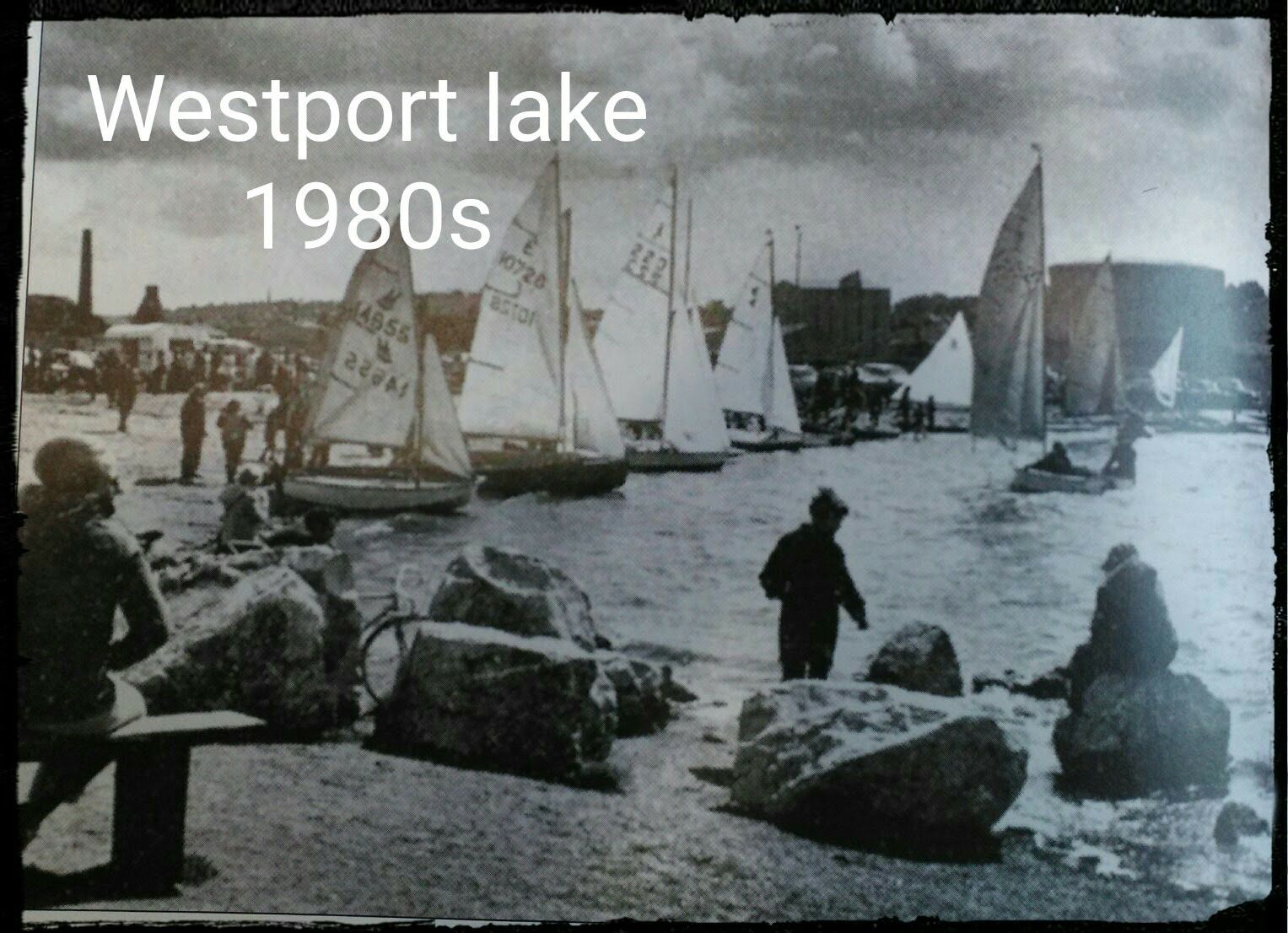 A busy westport 1980s stoke on trent old pottery