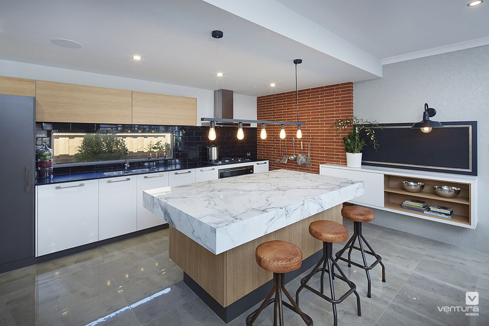 Kitchen Home Design With #industrial Influencethe Colonnade Stunning New Kitchen Design Photos Review