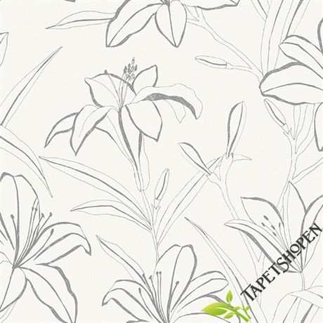 5325 Graphic Lily
