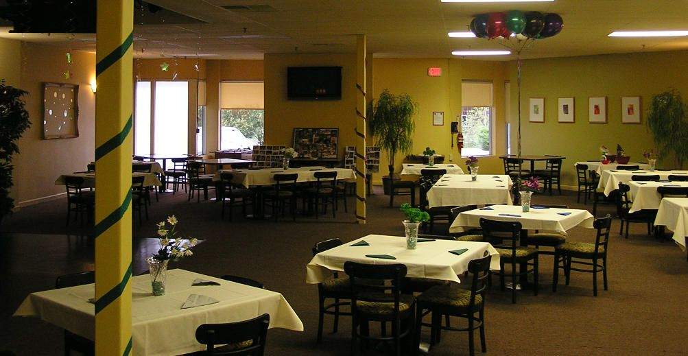 75 00 Hr For Any California Room Function Hall California Room Function Hall Jack Jill Shower