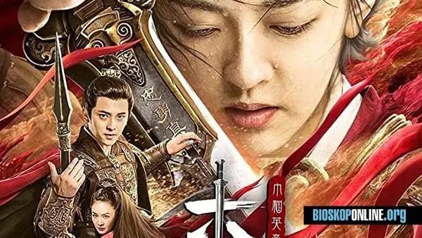 Nonton Unparalleled Mulan 2020 Film Bioskop Online