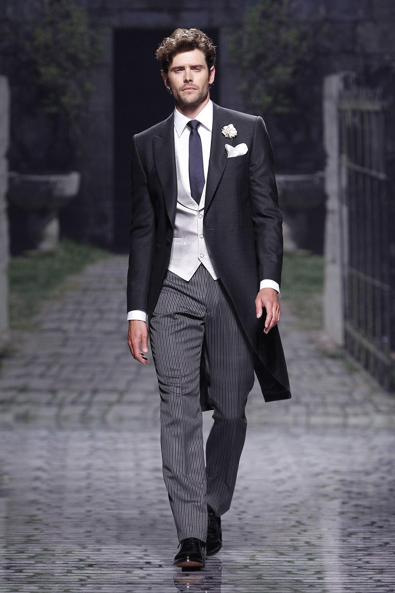 Best Men\'s Wedding & Morning Suits (BridesMagazine.co.uk ...