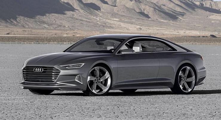 2017 Audi A9 News Cars Report Pinterest Cars