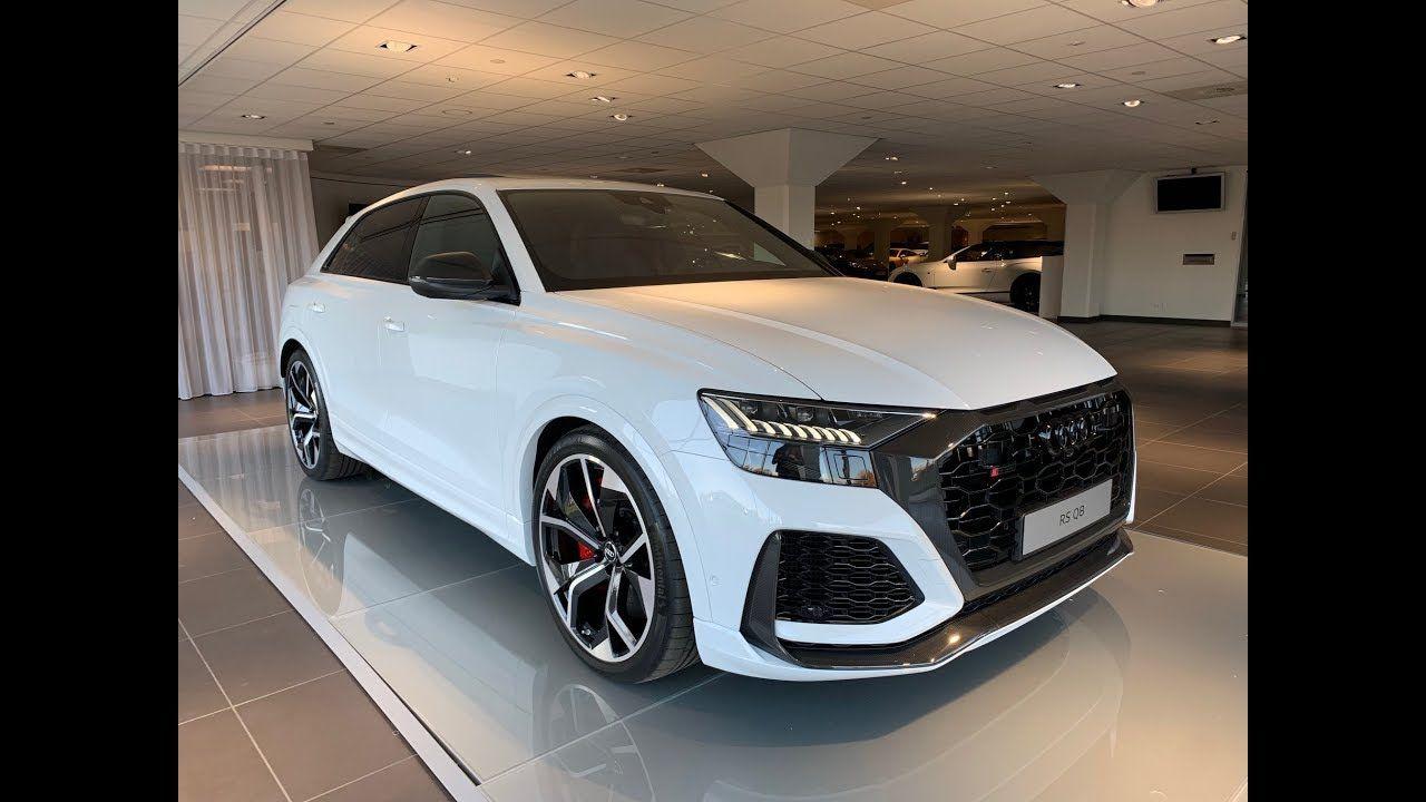 The New Audi Rsq8 2020 Vs The New Audi Sq8 Abt 2020 Audi Rs Q8 Audi Rs Audi New Luxury Cars