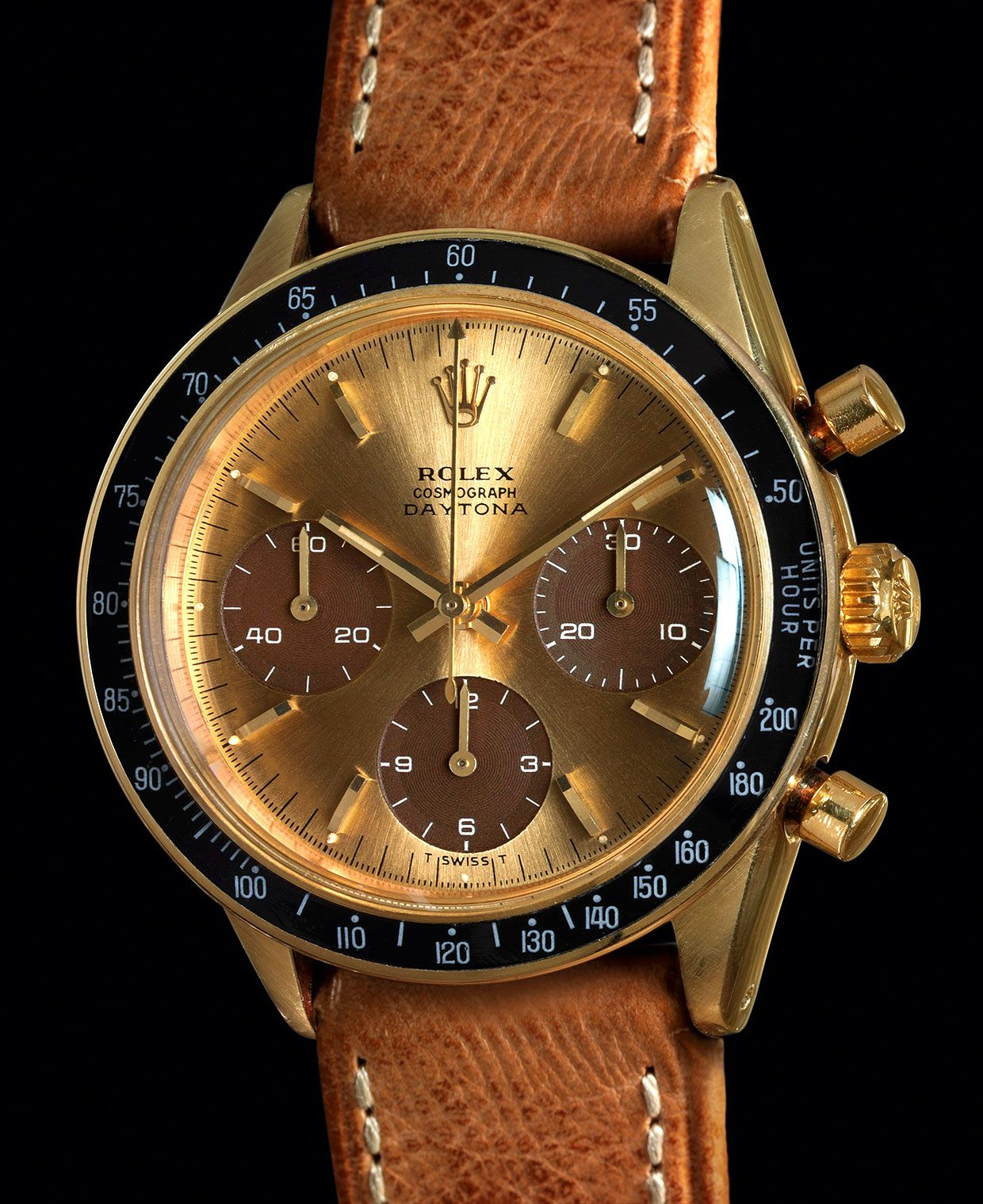 rolex daytona reference 6241 with chocolate sub. Black Bedroom Furniture Sets. Home Design Ideas